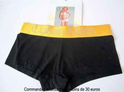 underwear calvin klein femme destockage shorty calvin klein femme pas cher boxer femme coton bio. Black Bedroom Furniture Sets. Home Design Ideas