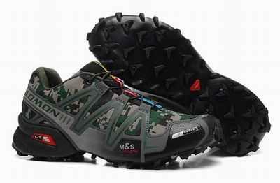 Consommateur Chaussure Entretien Salomon Chaussures Avis 4arj5l WED2I9YH