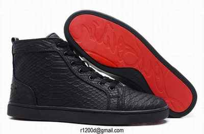 chaussure louboutin pas cher canada
