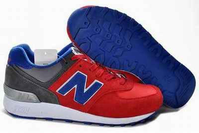 chaussure new balance femme intersport